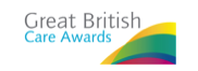 Great British Care Awards Winner